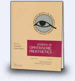 congenital anophthalmia journal article